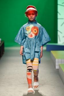 Pitti Bimbo - Tendências Moda Infantil Primavera-Verão 2019